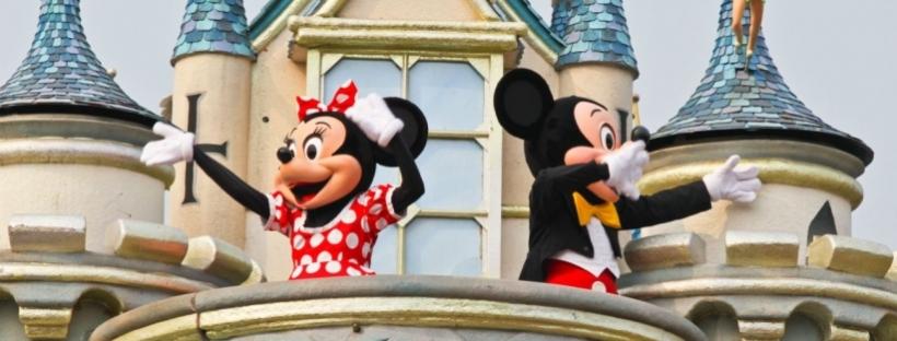 Frases Motivadoras De Walt Disney Notiemprende